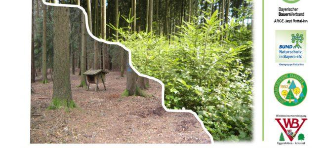 Fachtagung für Waldbesitzer